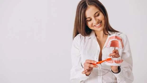 Hábitos para melhorar sua saúde bucal