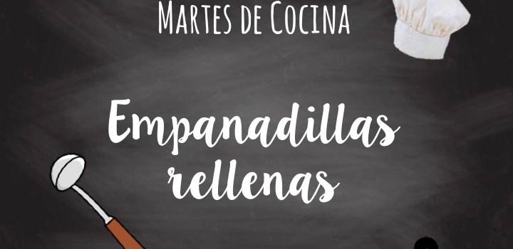 Empanadillas rellenas