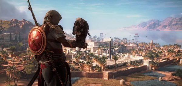 assassins creed origins pc save game download maximum - HD 1708×812