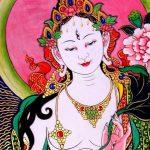 Conocé a la Buda Femenina Tara: la Energía Liberadora