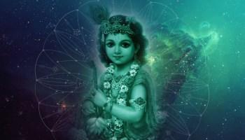 La Sabiduría Del Bhagavad Gita Frases De Krishna Para La
