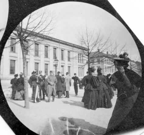 Fotografía de 1890