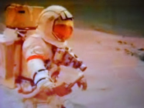 Misión Secreta de la NASA