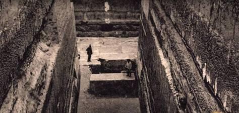 Uno de los Mayores Misterios de Egipto
