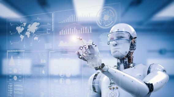 Inventan la Primera inteligencia Artificial
