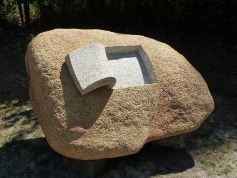 El último maestro de la piedra