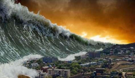 70 terremotos sacuden el Anillo de Fuego