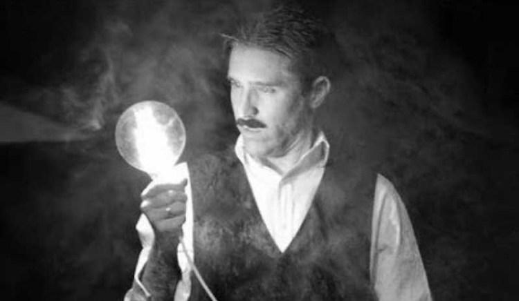 La Electricidad que Nikola Tesla Descubrió.