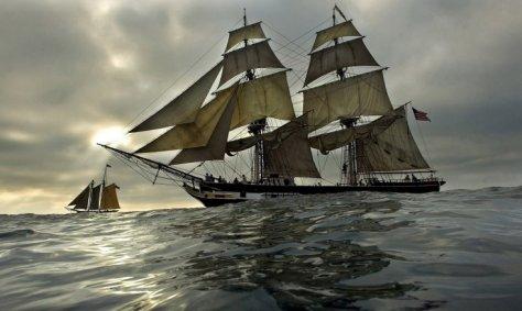 Los barcos más misteriosos de la historia