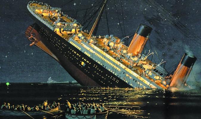 Titanic: Misterios y tragedia