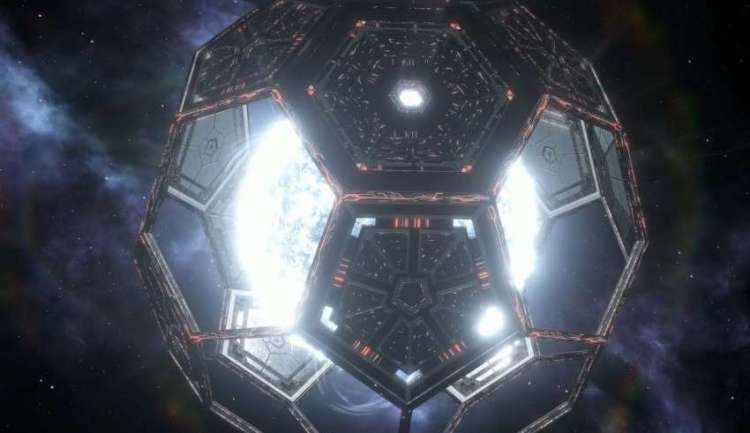 Astrónomos descubren otra megaestructura extraterrestre