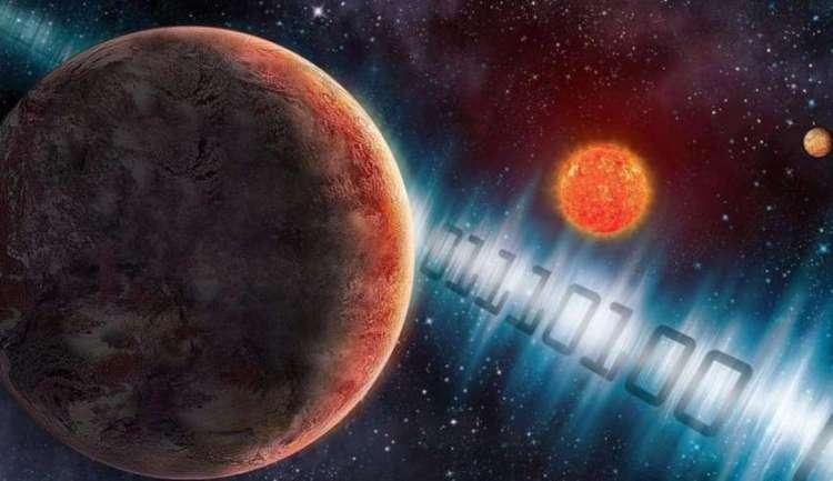 NASA revela haber recibido misteriosa señal