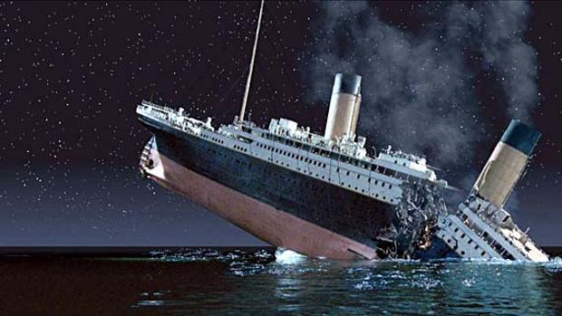 Los misterios más estremecedores del Titanic que nadie ha podido resolver