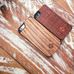 MAM Originals fabrica también carcasas elaboradas con madera certificada FSC.