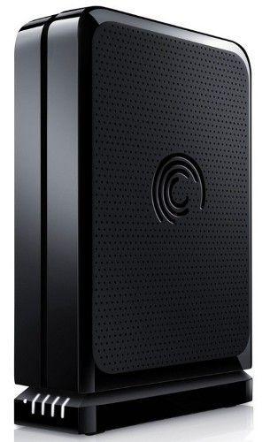 Aspecto del nuevo disco duro de Seagate de 3TB