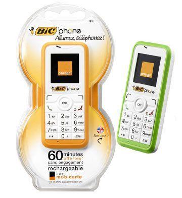 BiC-phone