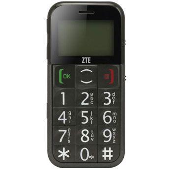 Esencial de Orange o ZTE S202