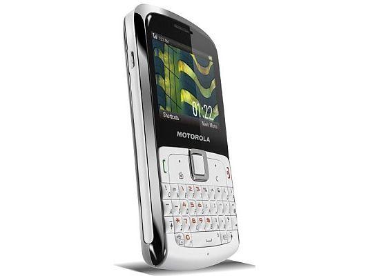 Motorola EX112 MotoKEY