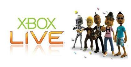 avatares de Xbox Live
