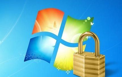 Varias maneras de proteger nuestro Windows 7