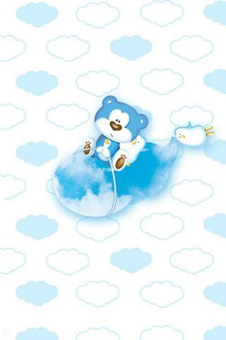 blue bear 6 - 100 fondos de pantalla para Android y iPhone - Planeta Red