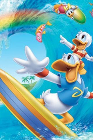 donald duck - 100 fondos de pantalla para Android y iPhone - Planeta Red