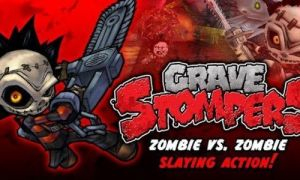grave stompers android juego