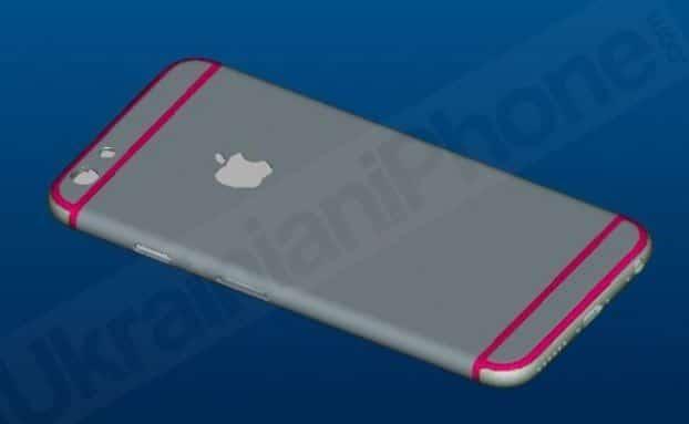 iPhone 6, filtraciones de la propia Apple nos muestran su aspecto y tamaño real