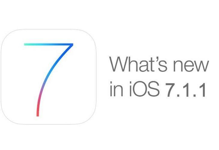 mejora iOS 7.1.1