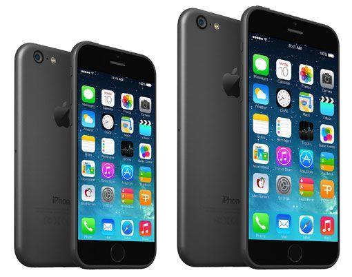 iphone 6 pantalla grande edicion limitada