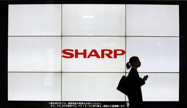 Sharp 806 ppp