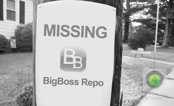 repo BigBoss