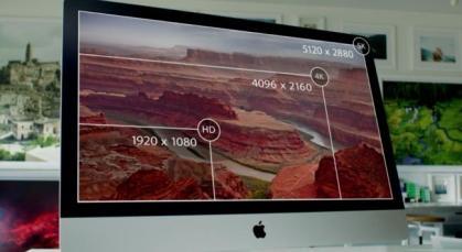 Nuevo iMac Retina 5K