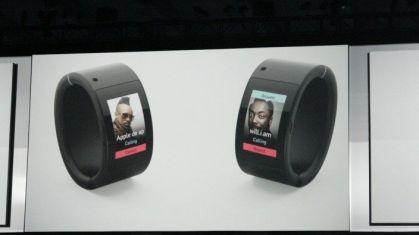 smartwatch de lujo