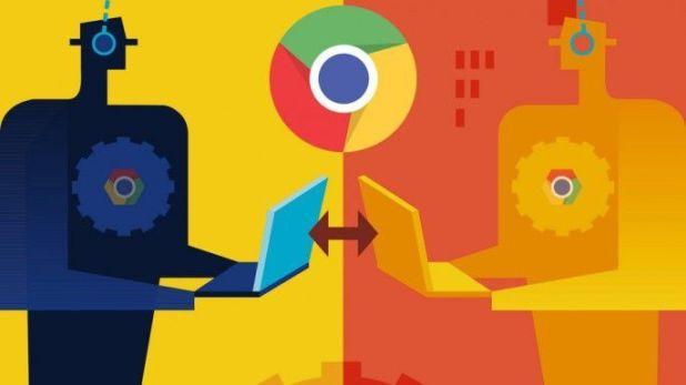 Google Tone, una forma fácil para compartir datos con las personas de alrededor
