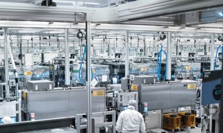 Intel llega a un acuerdo para fabricar chips ARM