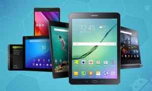 Top 5 de Tablets con mejor calidad-precio de 2016