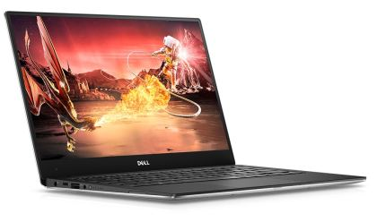 Dell XPS 13 con Ubuntu