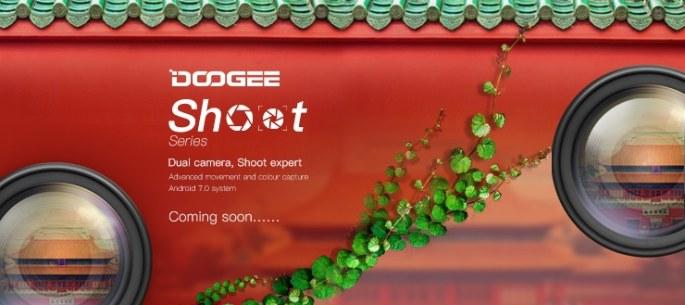 DOOGEE Shoot