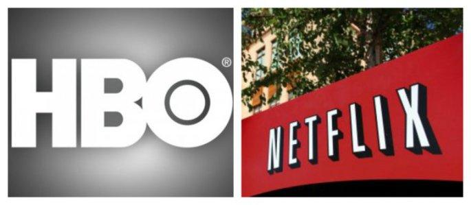 HBO o Netflix, ¿Cual elijo?