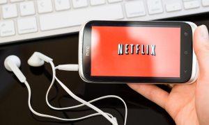 Descargar series de Netflix