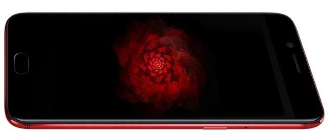 Oppo R9 Red Valentine Edition, especial para el día de los enamorados