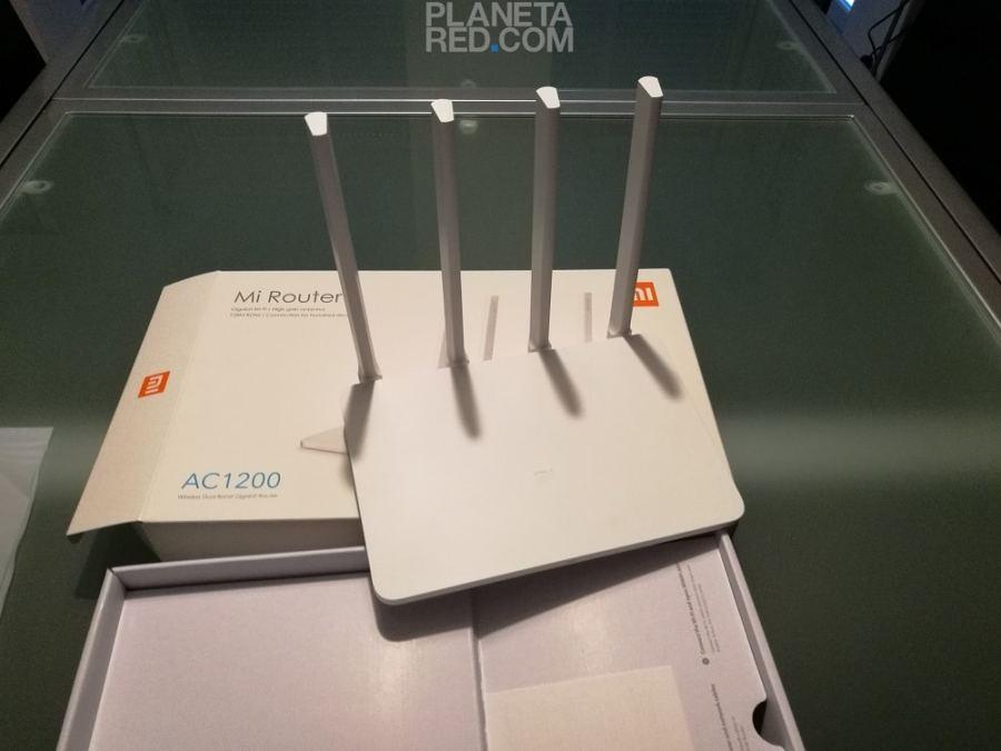 Cómo marcha el Xiaomi Mi Router 3