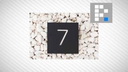 caja del Meizu PRO 7