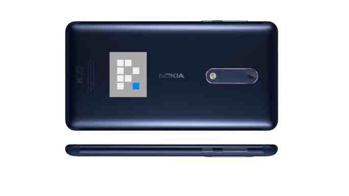 Oficial Nokia 5