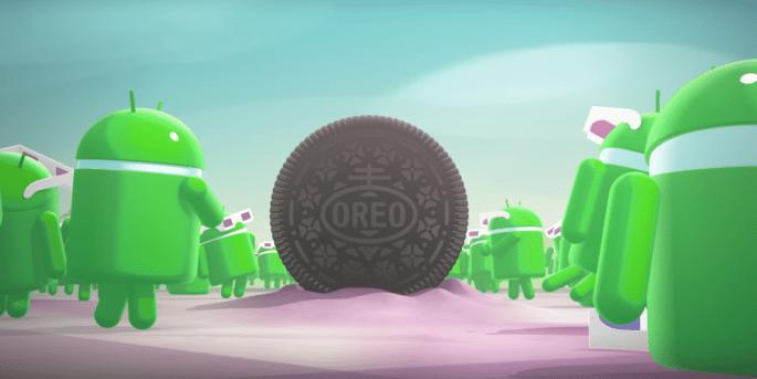 Qué marca actualizará a Android Oreo antes
