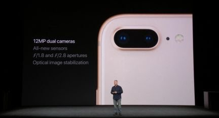 iPhone X, toda la información