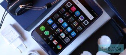 Honor Android 8 Oreo