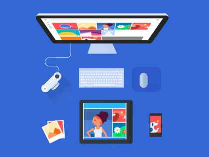 Sincronizar datos de Google en todos tus dispositivos