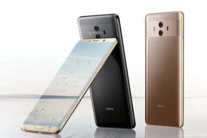 Huawei Mate 10.1